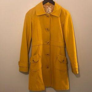 Tulle Coat 🧥